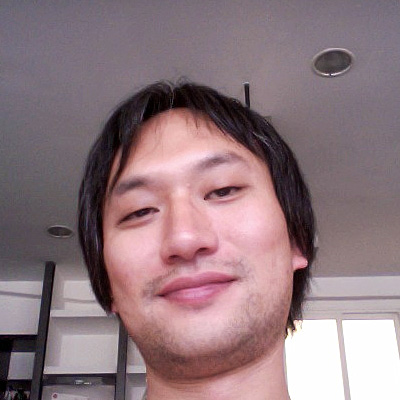 Alex Tcheng