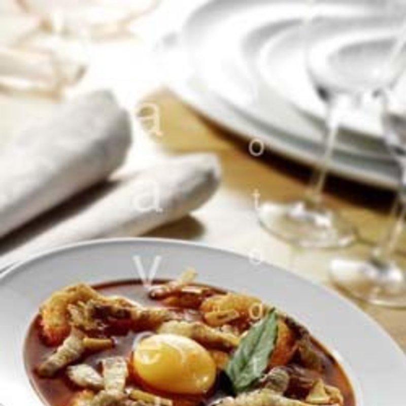 """7 virtudes tiene """"la sopa""""y mas Photo"""