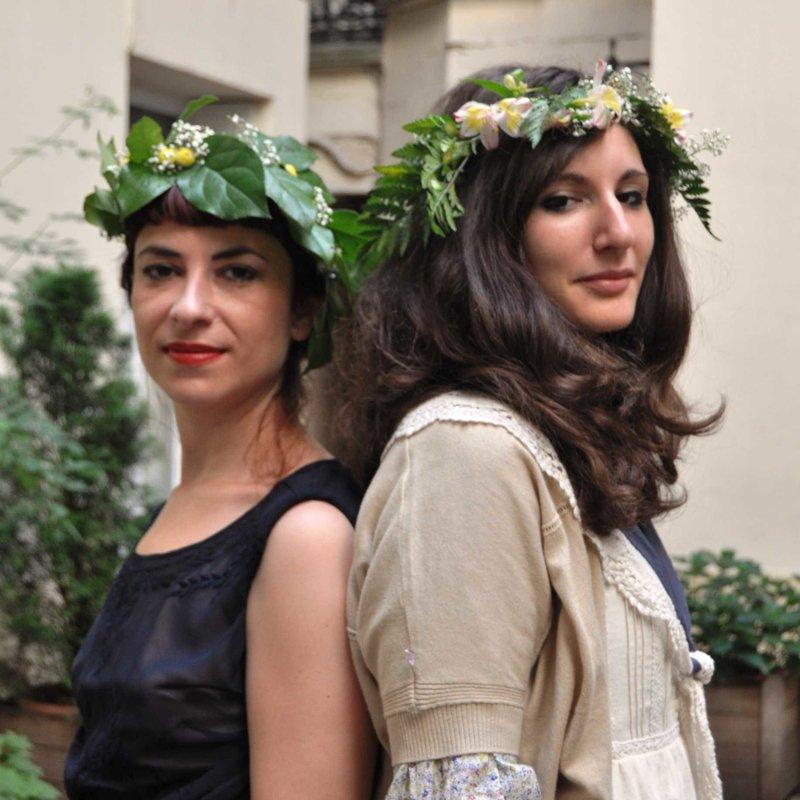 Apéro Headband : créez entre copines! photo 2 / 4