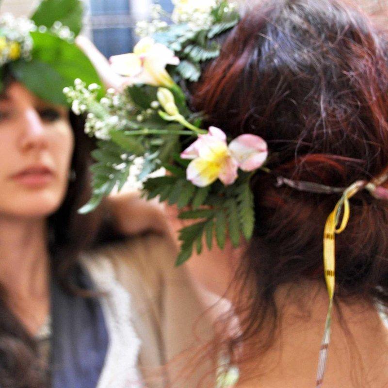 Apéro Headband : créez entre copines! photo 4 / 4