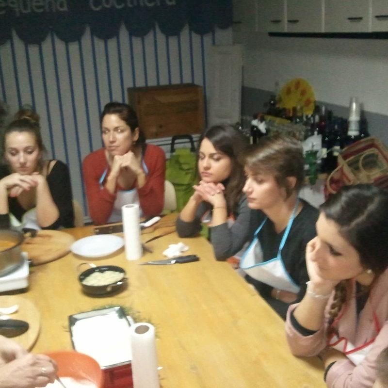 Aprende a cocinar con cuchara y cucharón photo 3 / 4