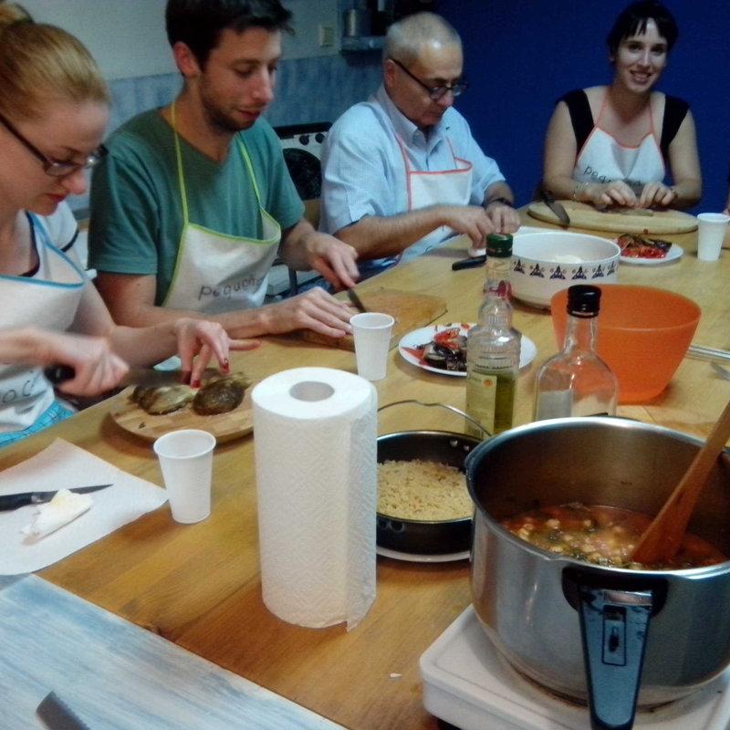 Aprende a cocinar con cuchara y cucharón photo 4 / 4