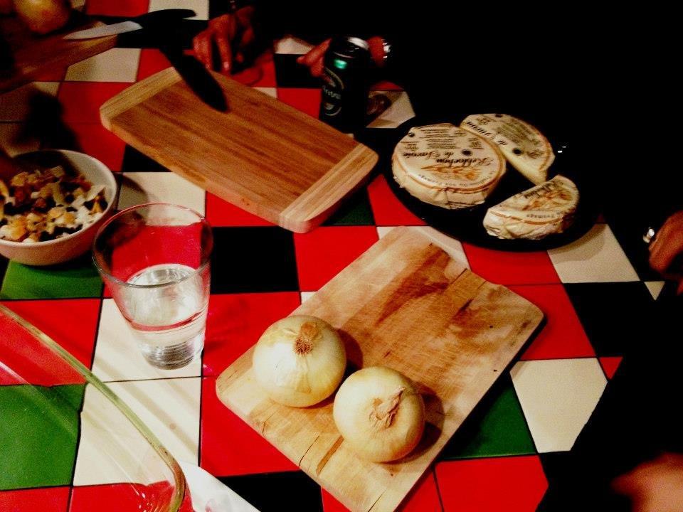 aprende franc s cocinando zuigo madrid