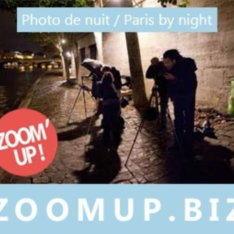 Cours de photo avec Zoom'Up photo 12 / 16