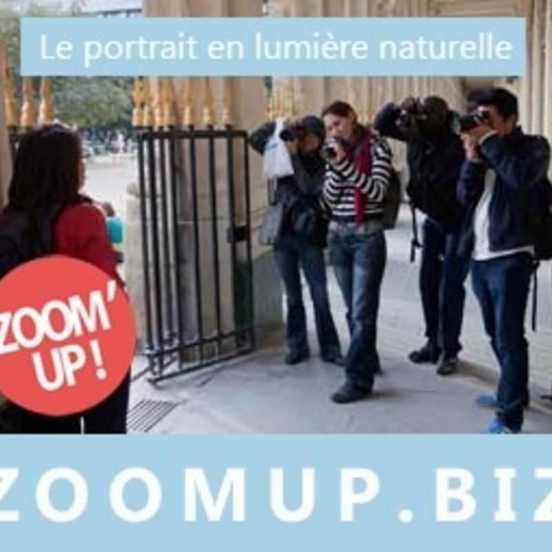 Cours de photo avec Zoom'Up photo 13 / 16