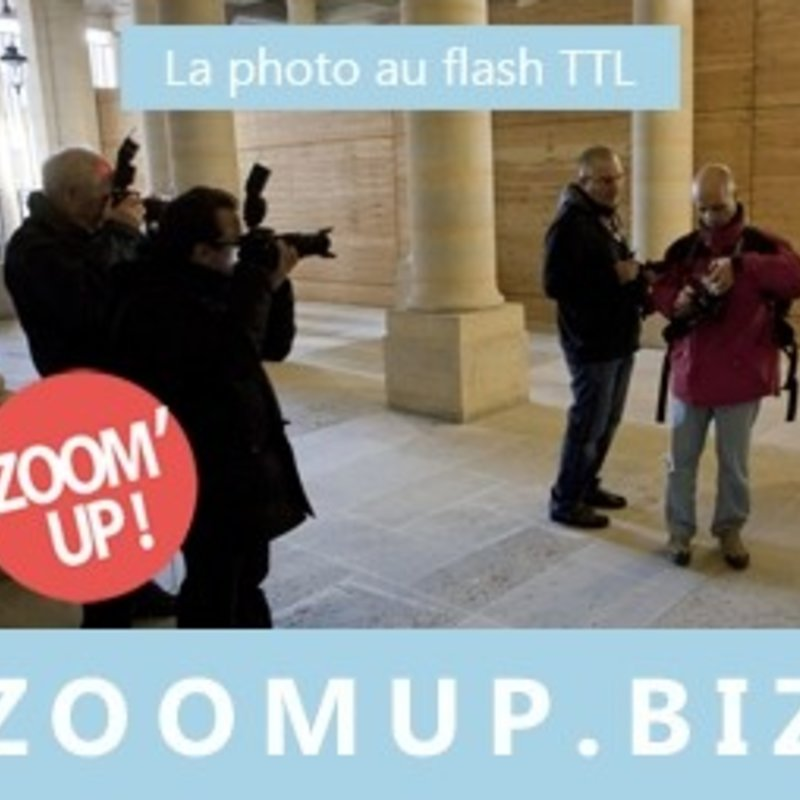 Cours de photo avec Zoom'Up photo 10 / 16