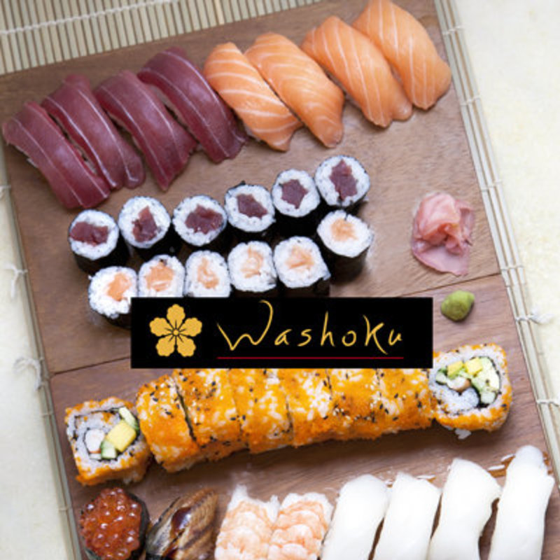 CURSO DE WASHOKU SUSHI photo 2 / 5