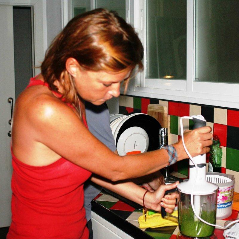 ¡Haz tu propia pasta fresca! photo 7 / 40