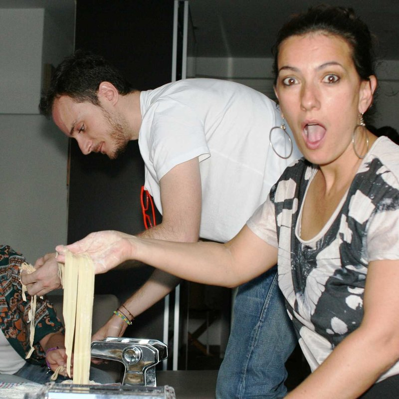 ¡Haz tu propia pasta fresca! photo 11 / 40