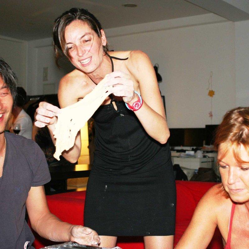 ¡Haz tu propia pasta fresca! photo 17 / 40
