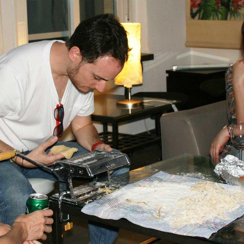 ¡Haz tu propia pasta fresca! photo 24 / 40