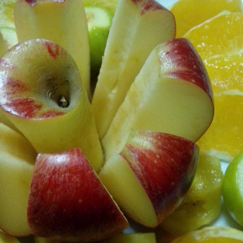 La comida es la salud photo 2 / 3