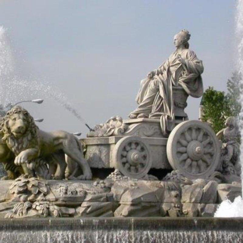 Los orígenes mitológicos de Madrid photo 2 / 7