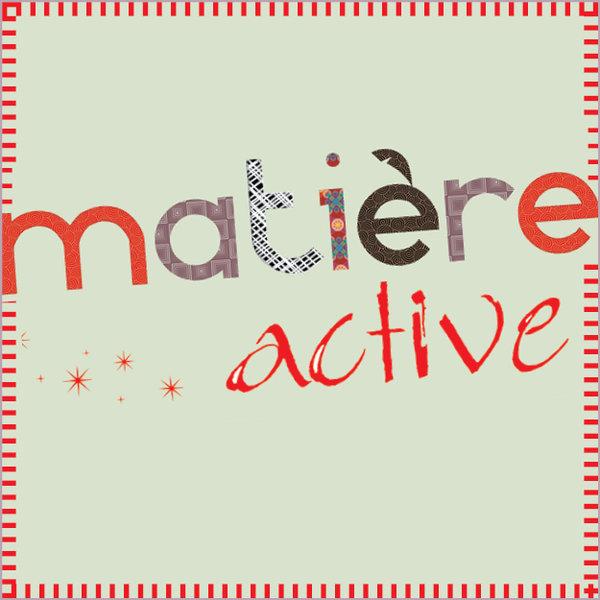Matière active