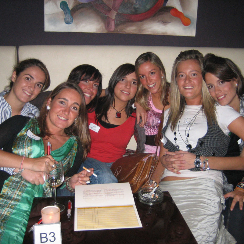 Noche de Speed Dating (Edades 28-40 años) photo 3 / 6