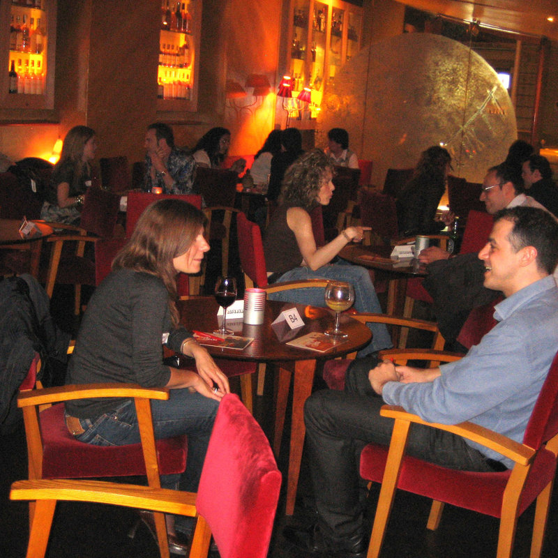 Noche de Speed Dating (Edades 28-40 años) photo 5 / 6