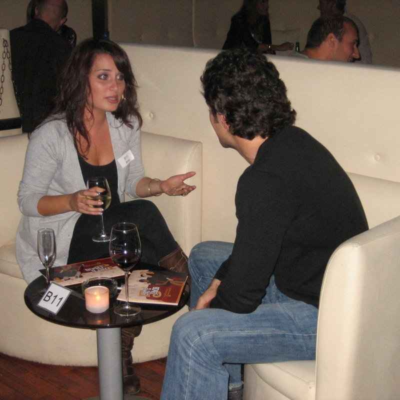 Noche de Speed Dating (Edades 28-40 años) photo 6 / 6