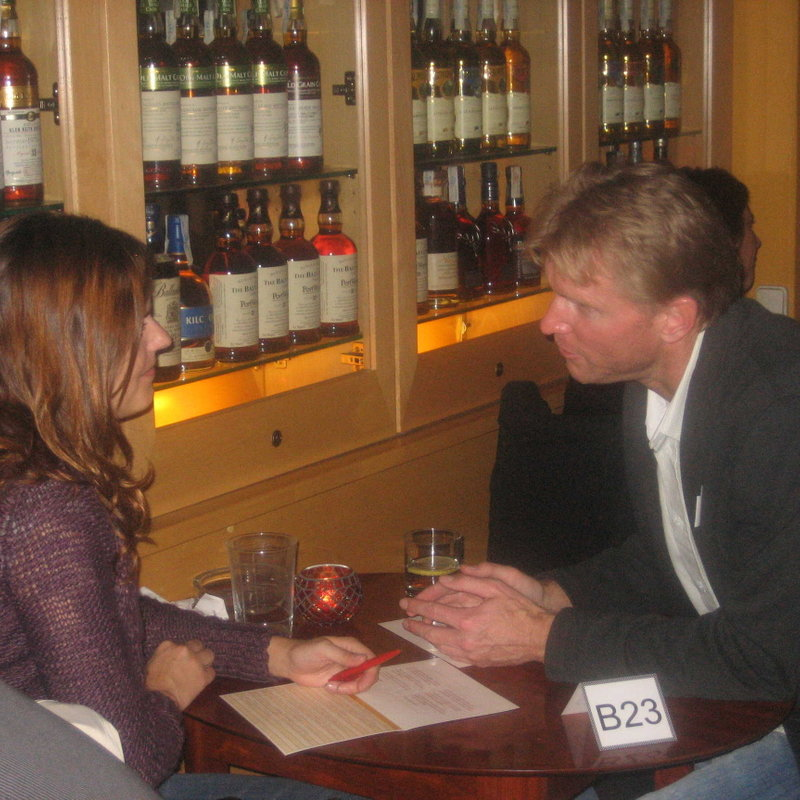 Noche de Speed Dating (Edades 28-40 años) photo 4 / 6