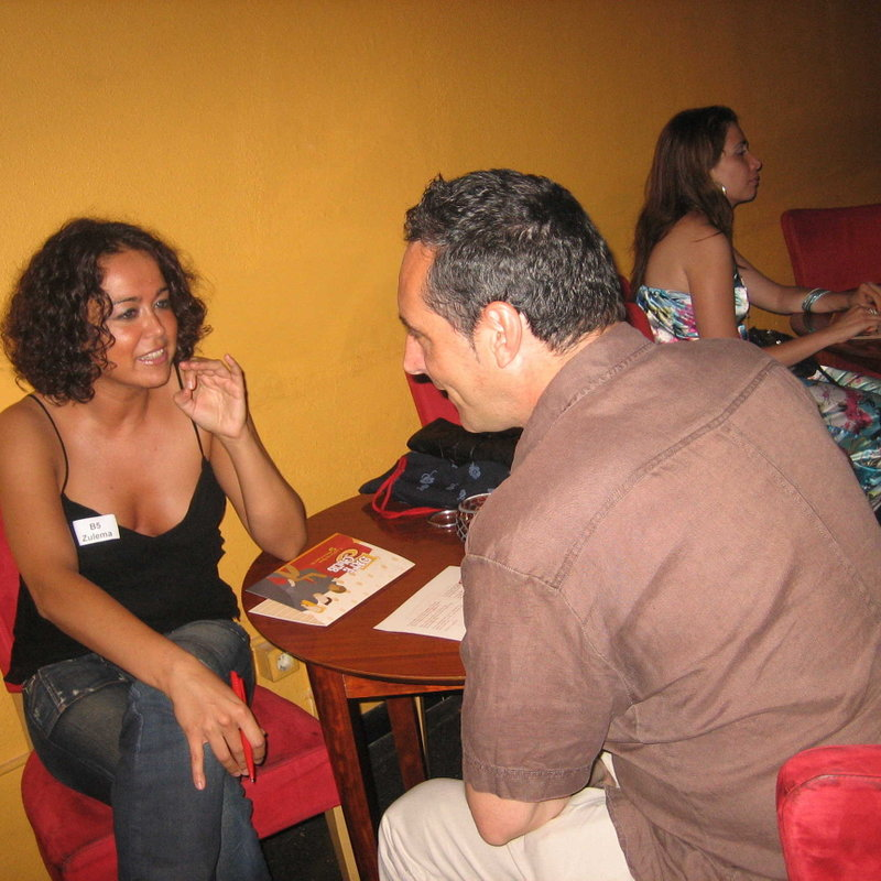 Noche de Speed Dating (Edades 33-45 años) photo 8 / 8
