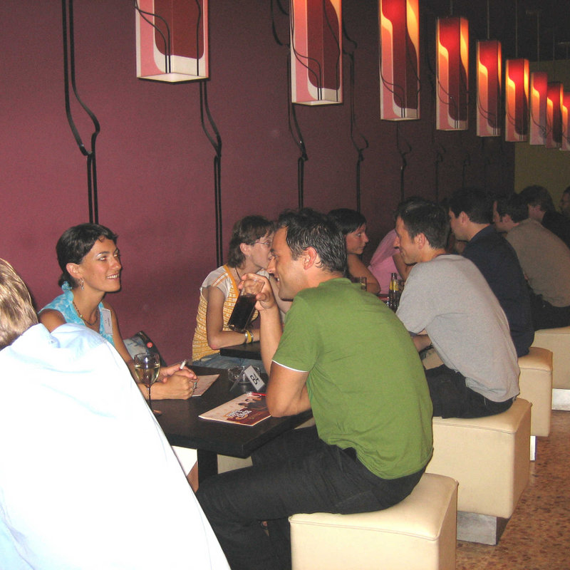 Noche de Speed Dating (Edades 33-45 años) photo 3 / 8