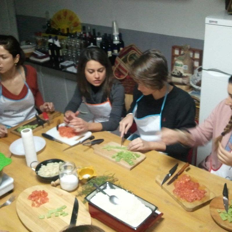 Patatas a la importancia, lenguado molinera y arroz con leche photo 3 / 3