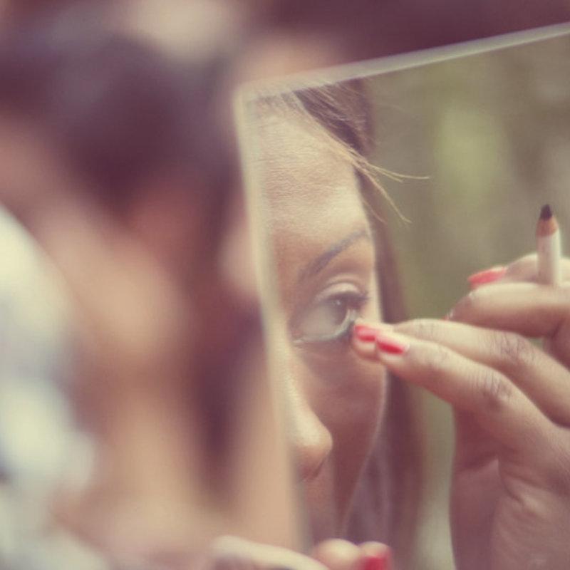 Sesión de maquillaje con Mojitos photo 3 / 6