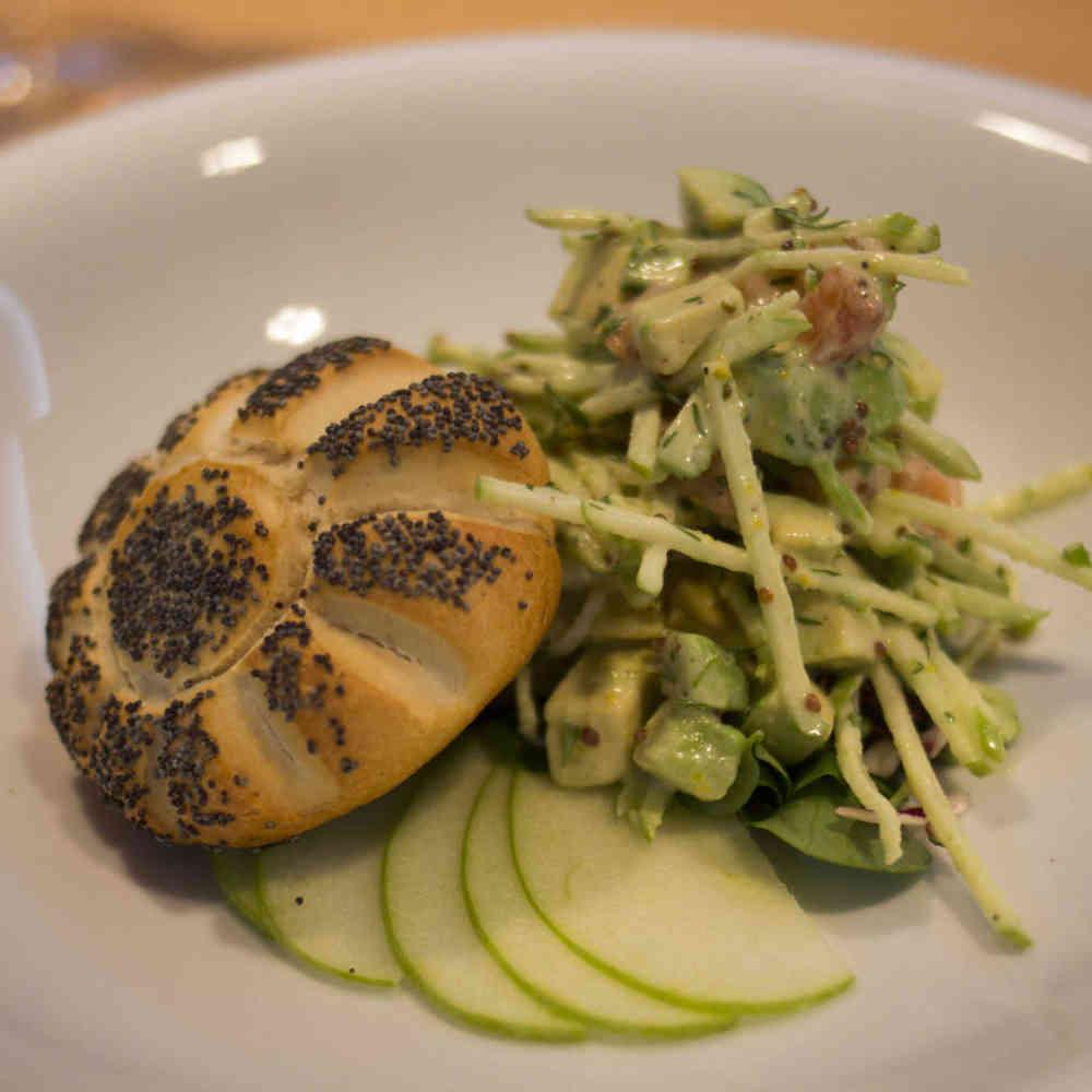 Mini-Citas en l'Artisan Furansu Kitchen photo 6 / 10
