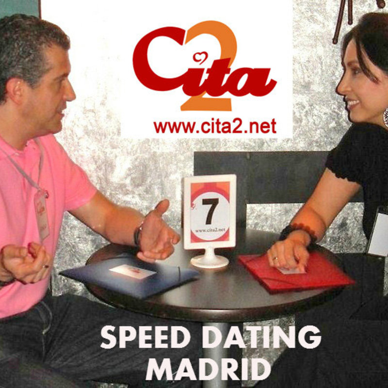 Speed Dating para singles de 35-45 Photo