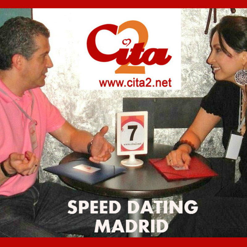 Speed Dating para singles de 40-55 años photo 1 / 5