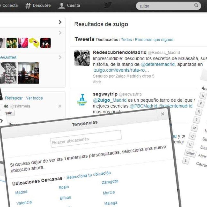 Twitter básico Photo