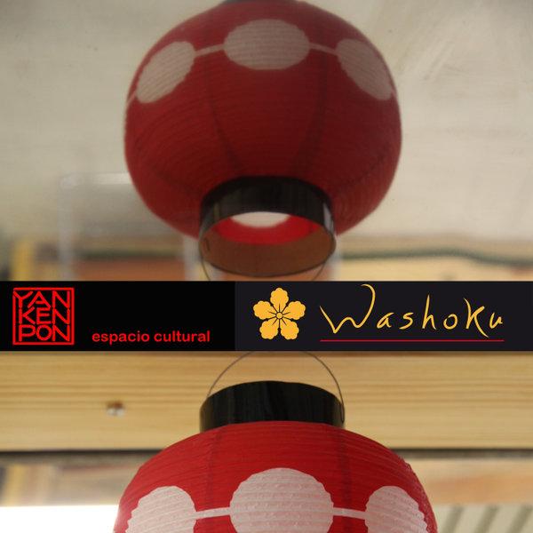 yankenponwashoku
